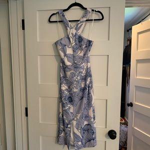 Keepsake cocktail dress